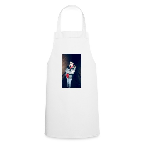 LL Small Shaq - Cooking Apron