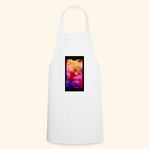Galaxy T-Shirt - Cooking Apron
