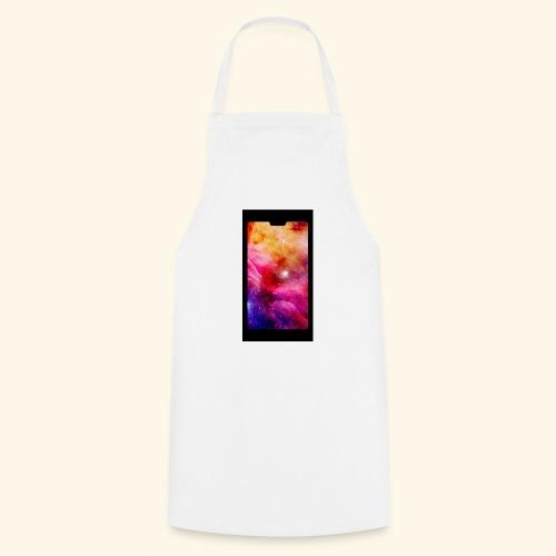 Galaxy T-Shirt - Cooking Apron