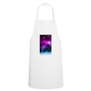 Galaxy long sleeved t-shirt kids - Cooking Apron