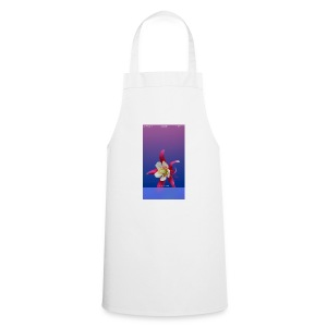Flower iPhone case - Cooking Apron