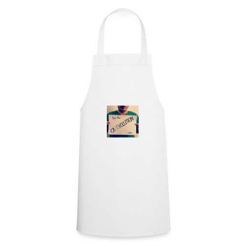 CaREvolution - Cooking Apron