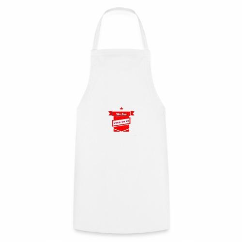 RUSHONIN Logo - Cooking Apron
