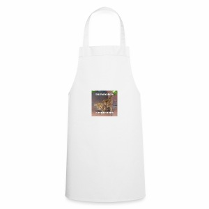 I need some time to - Cooking Apron
