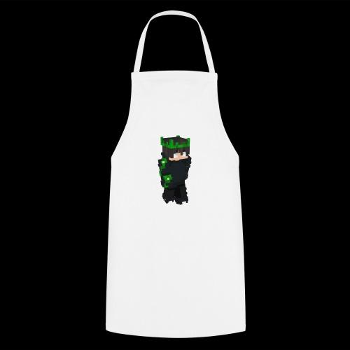 Mein Minecraft-skin - Kochschürze