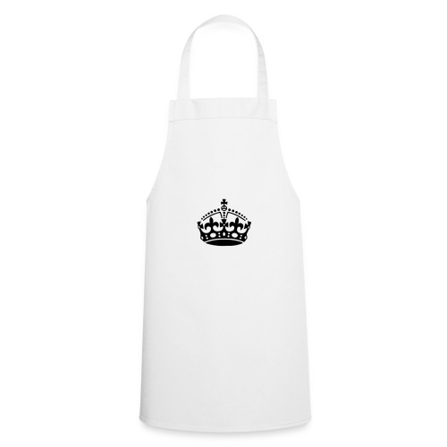 Crown - Cooking Apron