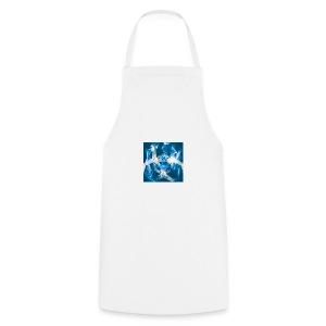 Feuer Logo - Kochschürze
