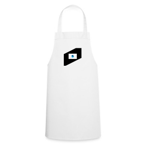 Scampis Clothing Company Logo - Cooking Apron