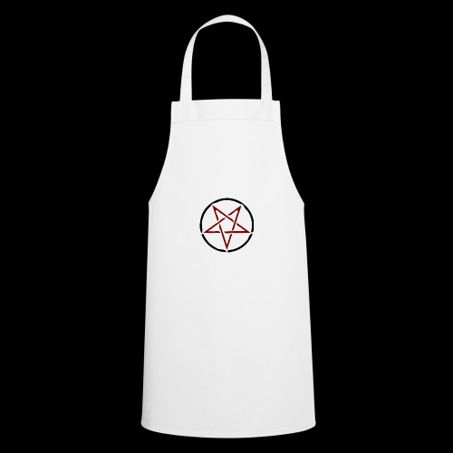 pentagram - Cooking Apron