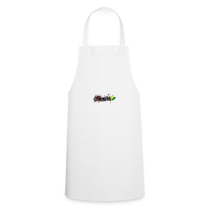 I Love JDM - Cooking Apron