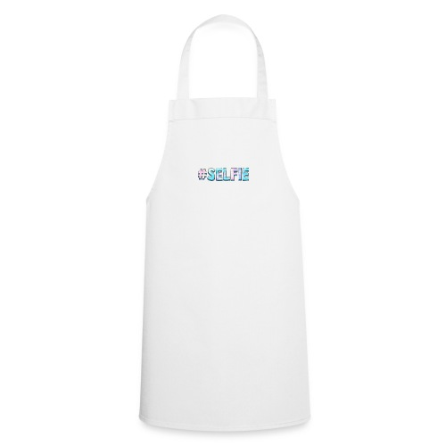 #selfiemerch - Cooking Apron