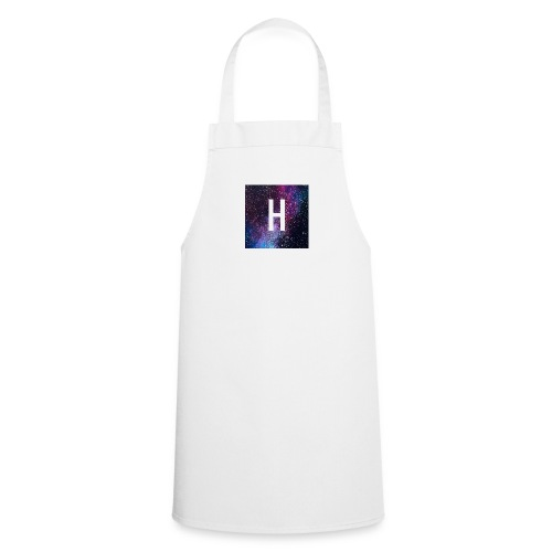 hayden gallacher logo - Cooking Apron