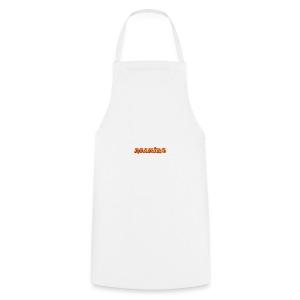 RGaming t-shirts - Keukenschort