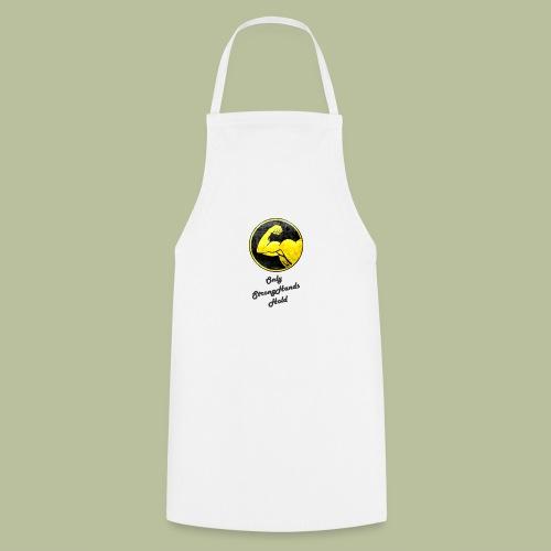stronghands only - Tablier de cuisine