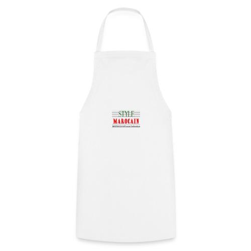 moroccanproud23 - Tablier de cuisine
