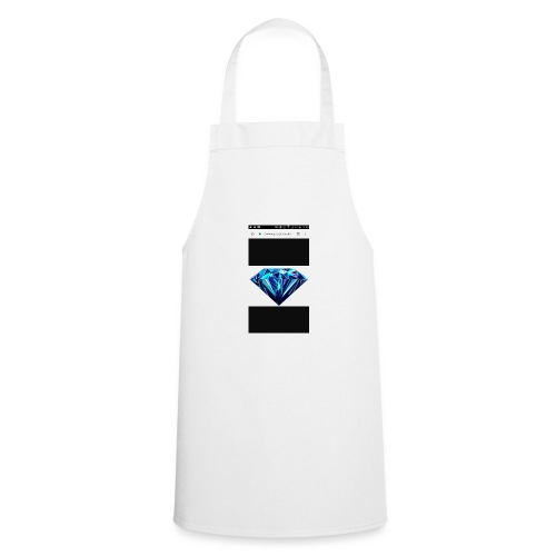 Black diomand - Cooking Apron