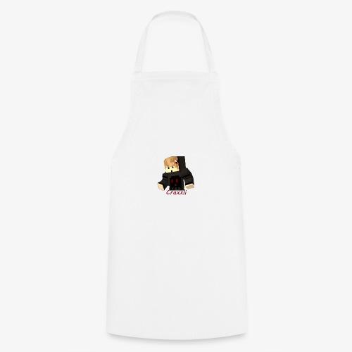 CraxxliMerch - Kochschürze