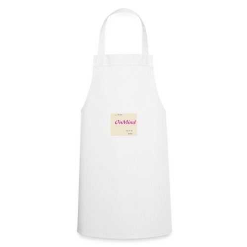 OnMind - Kochschürze
