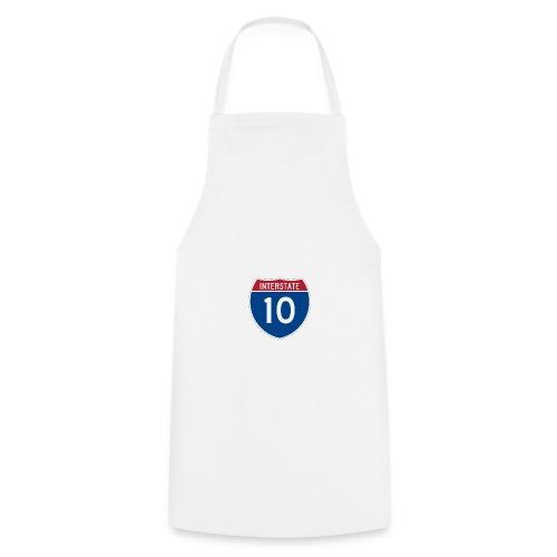 JOU MEN 10 - Delantal de cocina