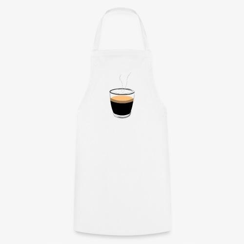 Coffee - Tablier de cuisine