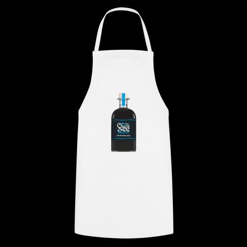 Chiemsee Wasser - Kochschürze