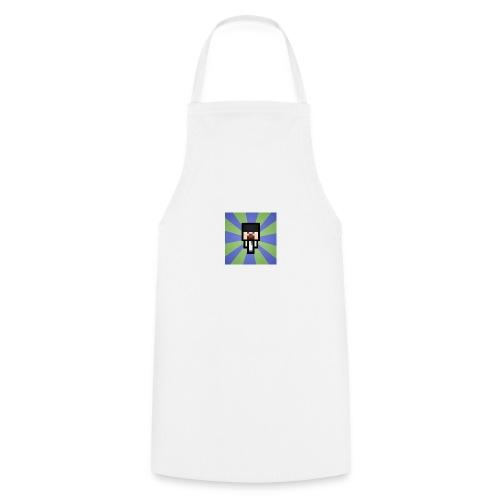 Baxey main logo - Cooking Apron