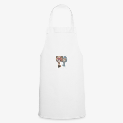 Abi and Lou - Cooking Apron