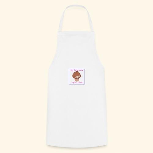 Soy Setamaniaco - Delantal de cocina
