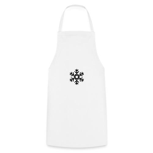 snowflake144_-1--png - Delantal de cocina