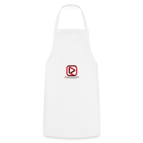 Sender Logo - Kochschürze
