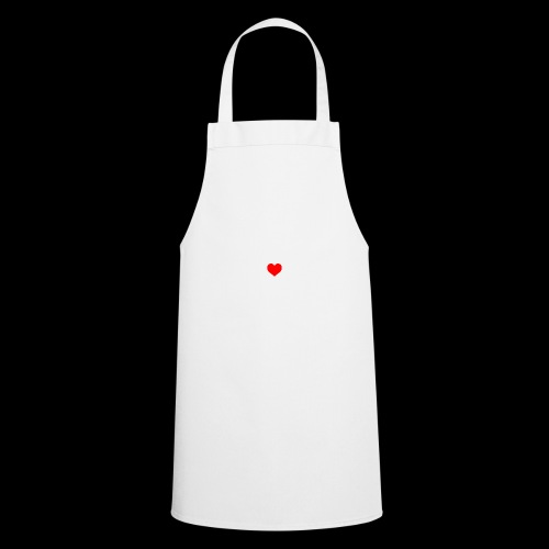 I love daddy... He Spoils Me - Cooking Apron