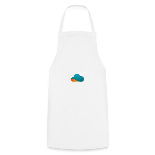 Top World Cloud - Kochschürze
