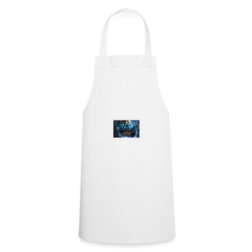infinity war taped t shirt and others - Cooking Apron