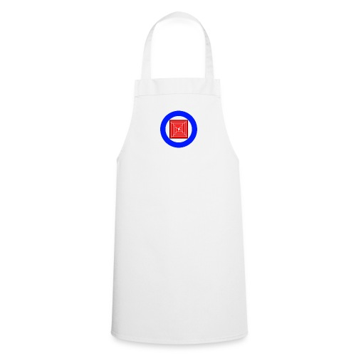 mosique' (logo) - Cooking Apron