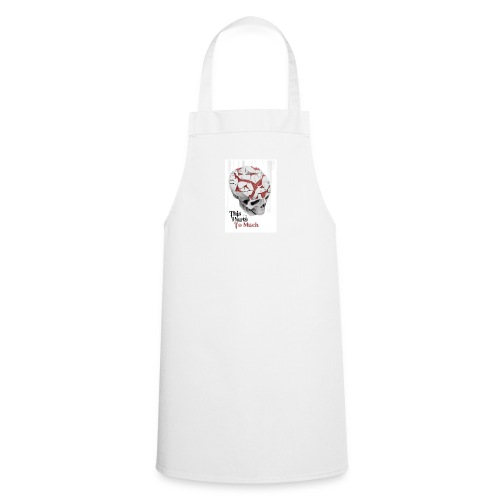 Hurt - Cooking Apron