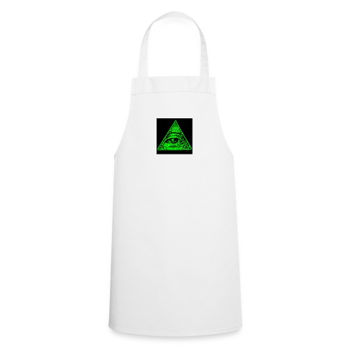 iluminati - Kochschürze