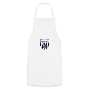 West Bromwich Albion Official Merchandise - Cooking Apron