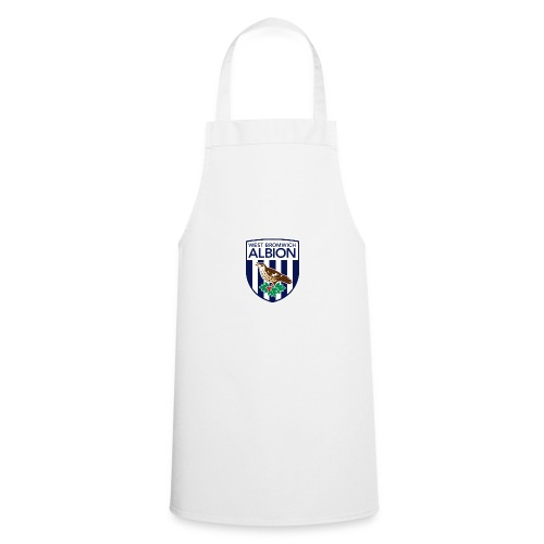 West Bromwich Albion Official Merchandise - Cooking Apron