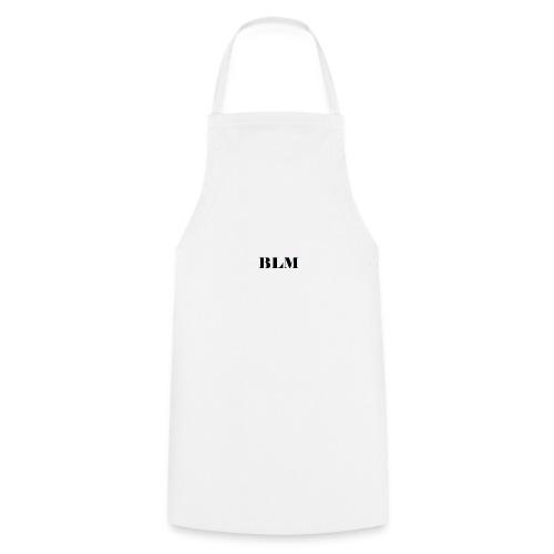 BLM - Tablier de cuisine