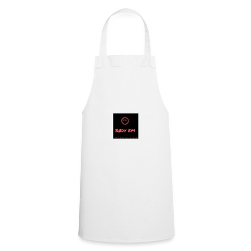 Body Em - Cooking Apron