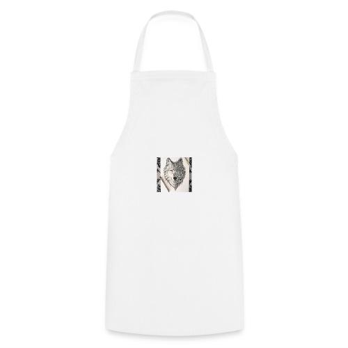loup - Tablier de cuisine