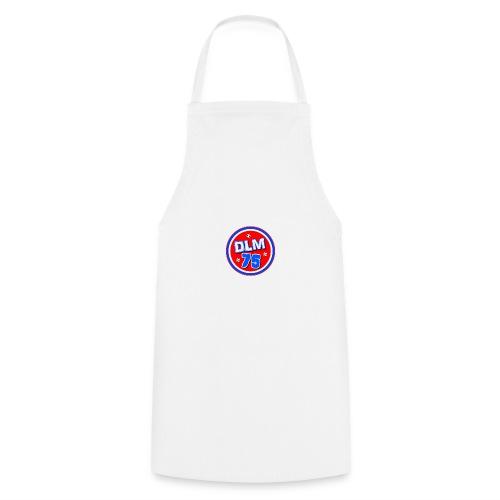 DLM 75 LOGO CLOTHES - Cooking Apron