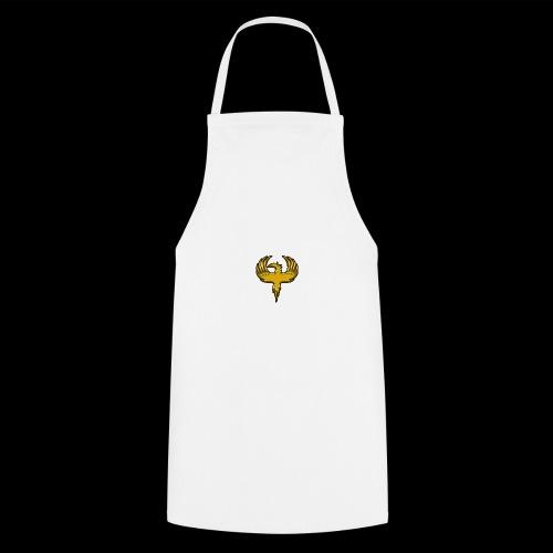 PhnxBaum Logo - Kochschürze