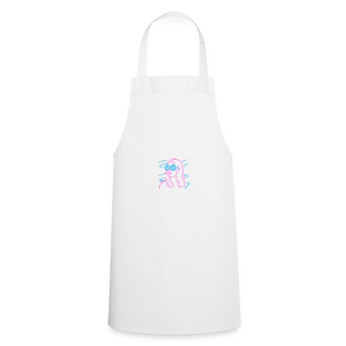 Girl Neon - Cooking Apron