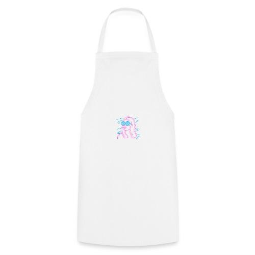 Girl Neon - Cooking Apron