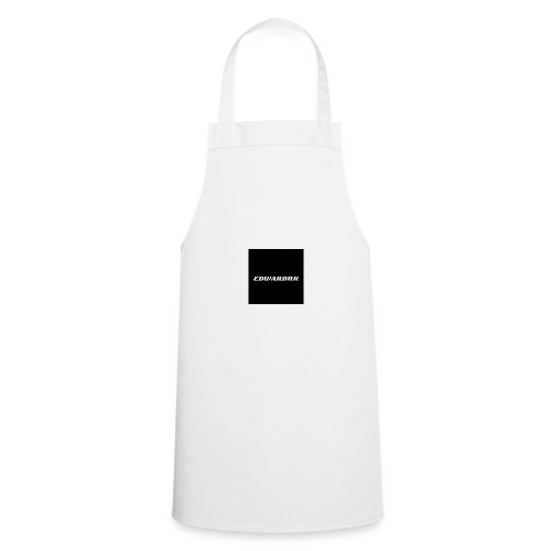 EDWARDNK - Cooking Apron