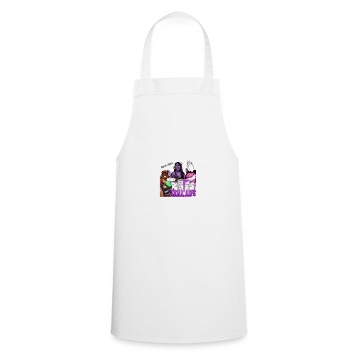 Barzey Beats - Cooking Apron