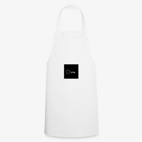 JTTo 1 - Cooking Apron
