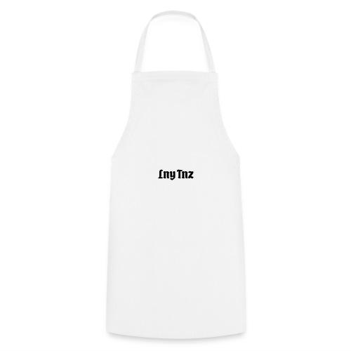 LNY TNZ - Delantal de cocina