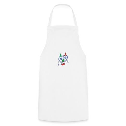 miao_traspa-png - Grembiule da cucina